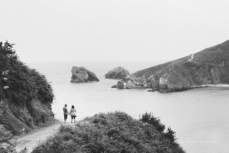 Zarallo-Moya, preboda en playa