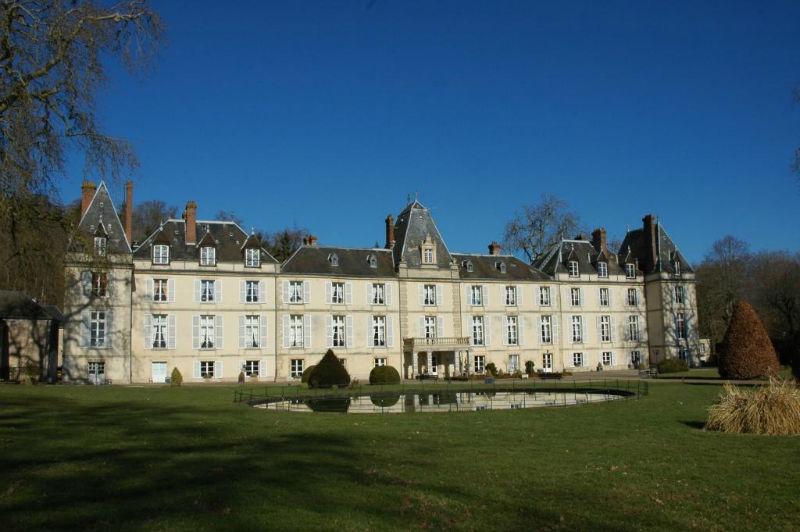 Château d'Aveny