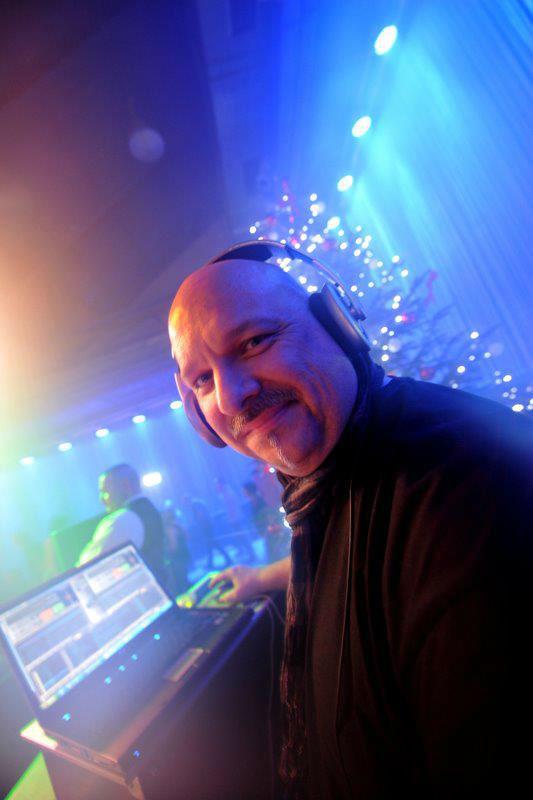 Beispiel: DJ Balance, Foto: DJ Balance.