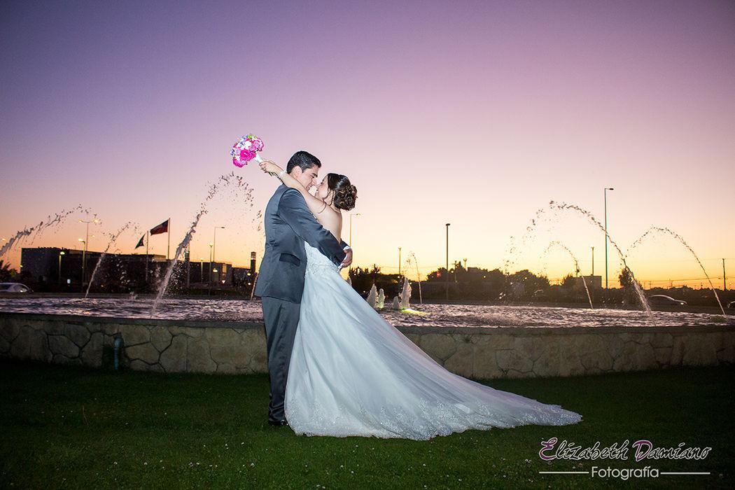 Carolina & Fabián - Matrimonio