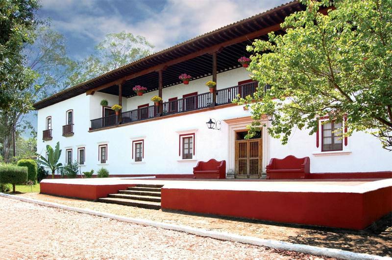 Best Western Posada Don Vasco en Pátzcuaro