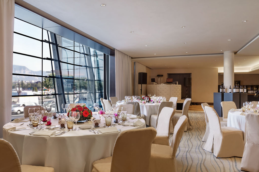 Grand Hotel Kempinski Genf