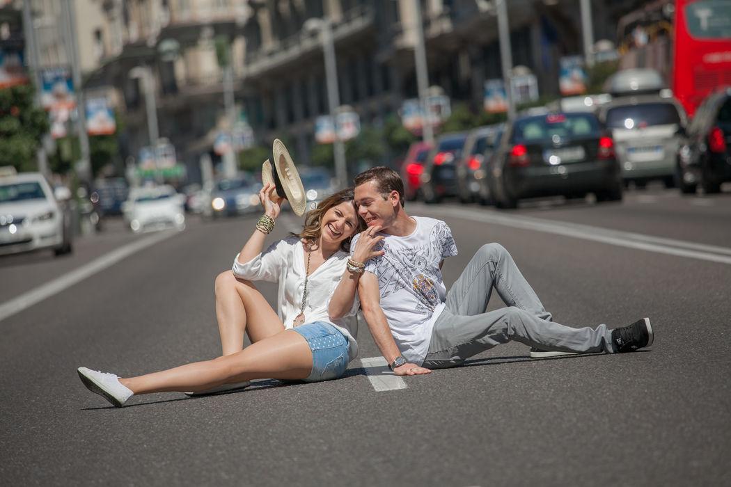 Foto Enfoque Madrid
