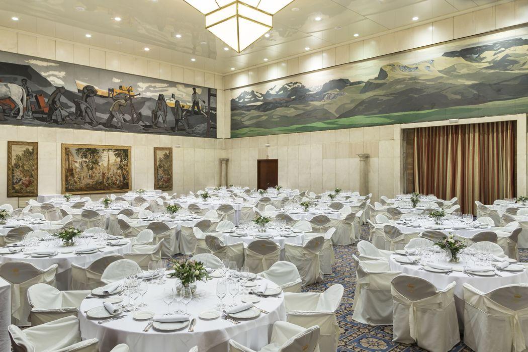 Banquete Salón