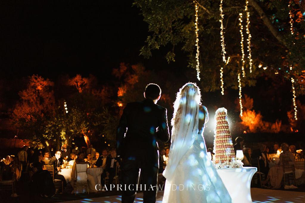 Cake moment by Caprichia