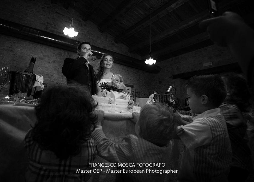 Francesco Mosca - Master European Photographer
