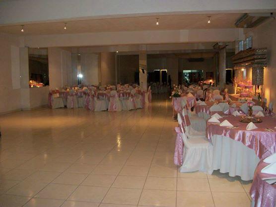 Ecoeventos bodas for Capitolio eventos jardin