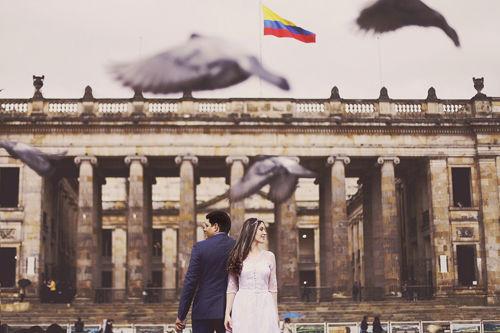 Fotografo Bogota