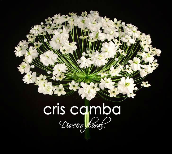 Cris Camba Diseño Floral