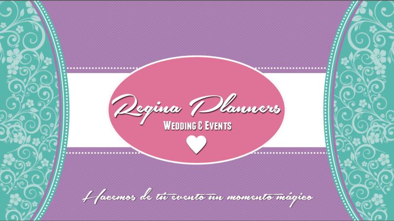 Logo - Regina Planners