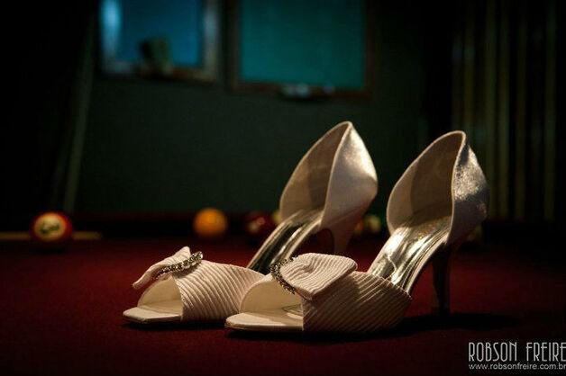 Baldner Calçados. Foto: Robson Freire