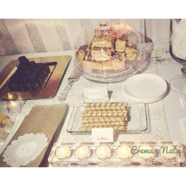 Crema y Nata Eventos