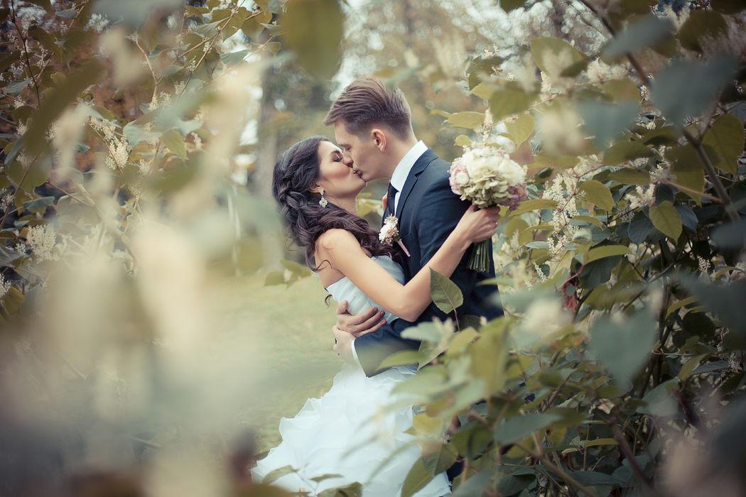 Preocúpate únicamente por disfrutar el día de tu boda, aprovecha el programa Bodas y Eventos de la Europea.