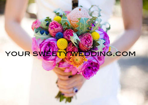 Your Sweety Wedding