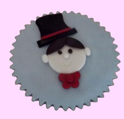 Colored Cupcakes Company