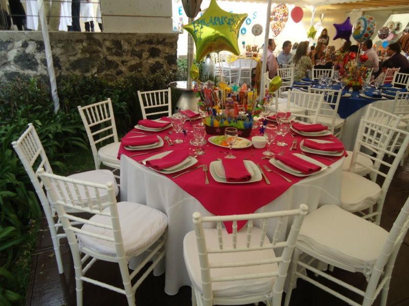 Banquetes Romero en la Ciudad de México