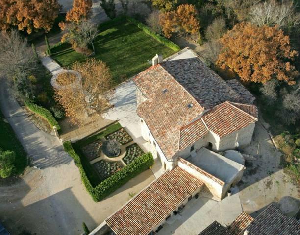 Domaine de Saint Bacchi