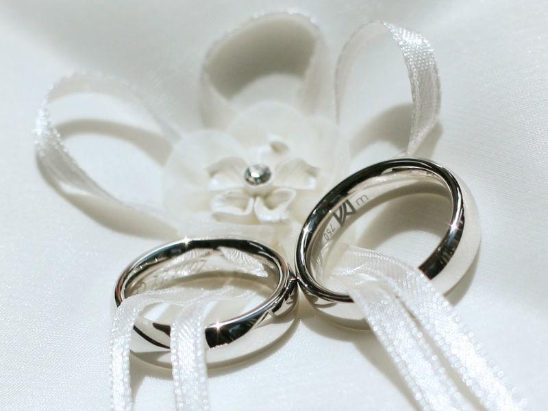 Beispiel: Die Ringe, Foto: Andrea Junk-Schnoor.