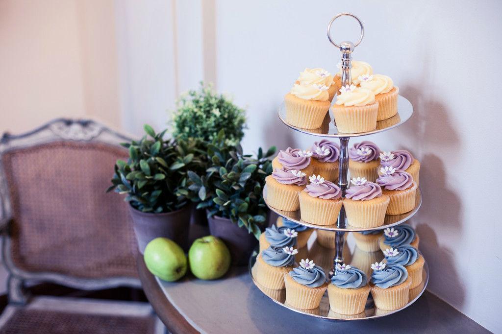 Beispiel: Backen und dekorieren, Foto: Cupcake Affair.
