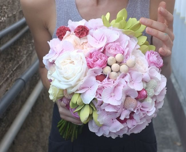 Bornay bodas - Flowers by bornay ...