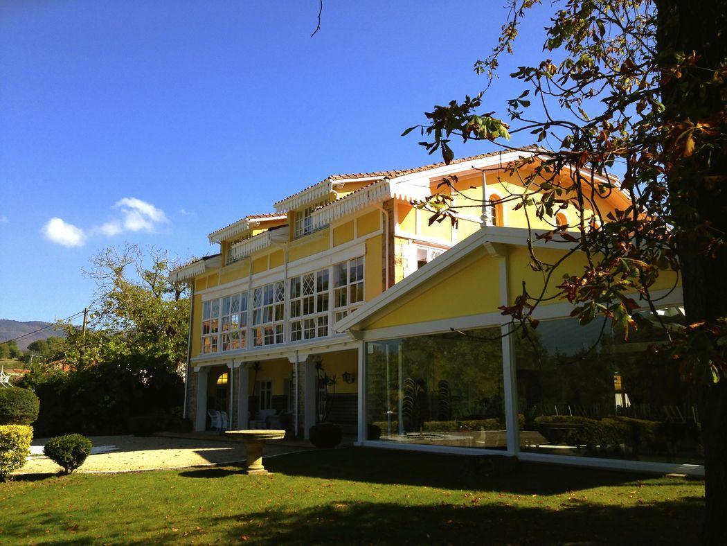 Finca Real Labranza de Villasevil