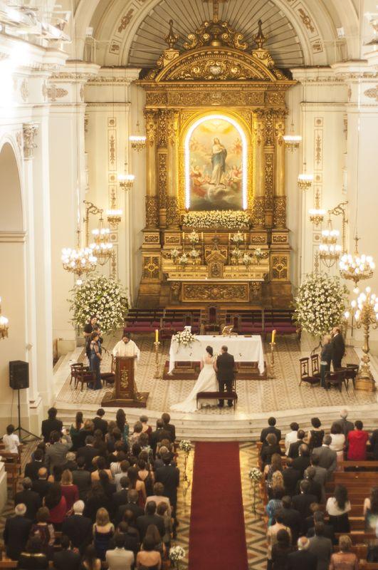 Matrimonio Andrés y Dani