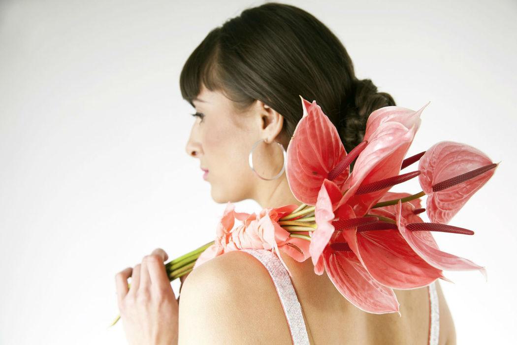Beispiel: Brautstrauß, Foto: Blumenbar.