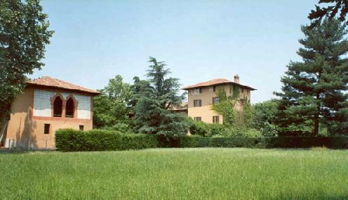Castello di Giovenzano