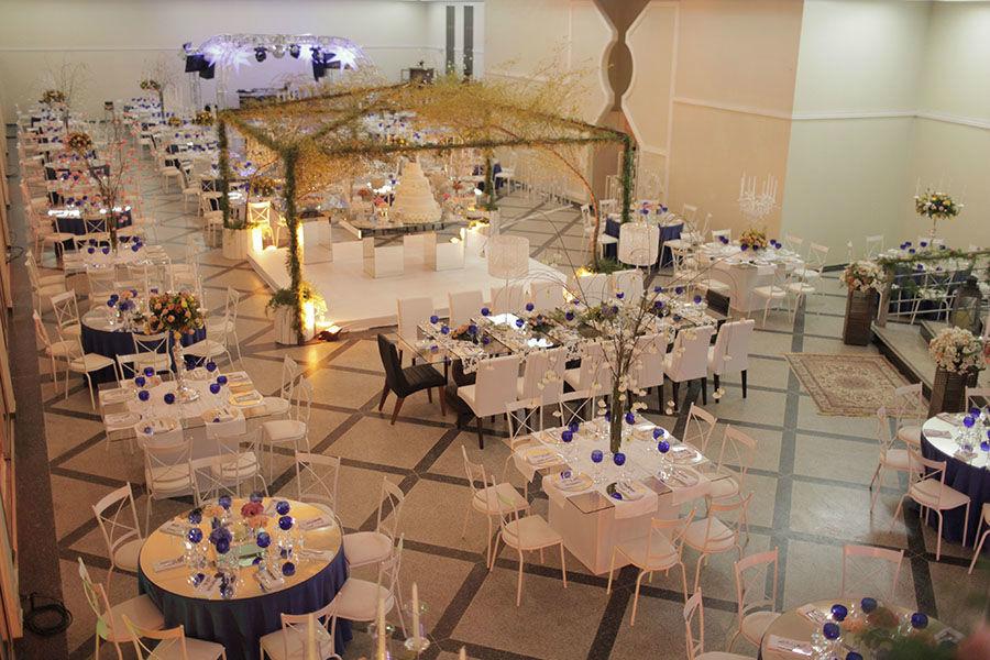 Supremum Event Center