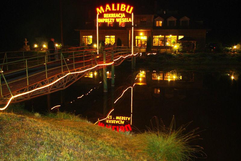 Restauracja Malibu