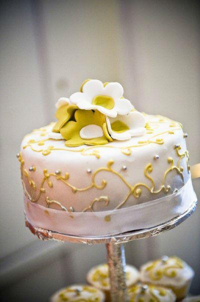 Beispiel: Suche nach der perfekten Hochzeitstorte, Foto: Family Business.