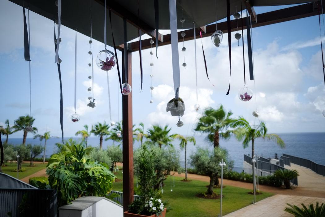 Jardins Tropicais