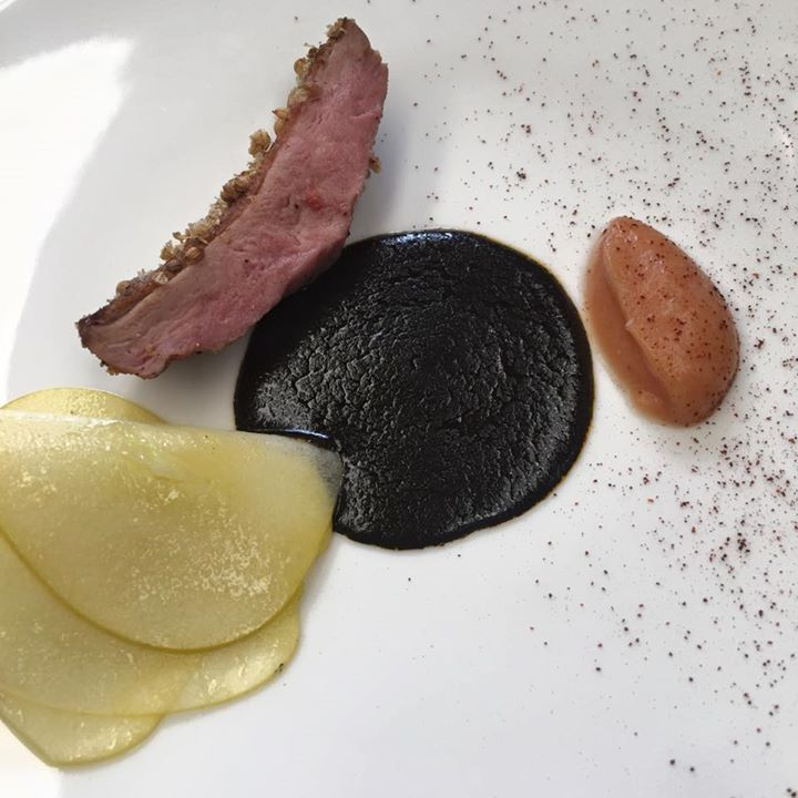 Casa Gerardo - Catering