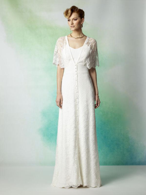 Kleid Chloe von Rembo Styling