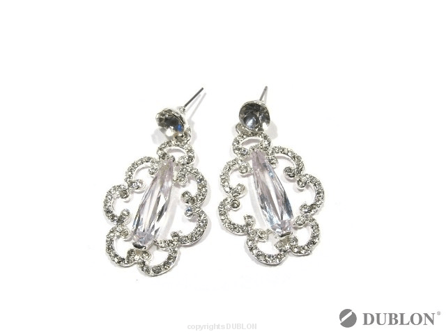 DUBLON najmodniejsza sztuczna biżuteria ślubna, sklep internetowy
