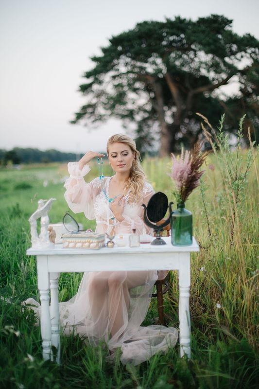Утро невесты должно быть идеальным,а если дня него выделить отдельный день,то его можно запомнить навсегда