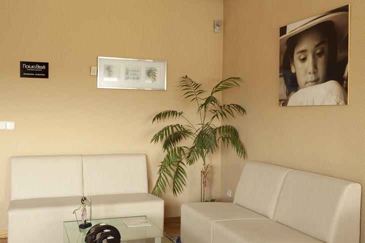 Gabinete de Estética y Salud Natividad Lorenzo