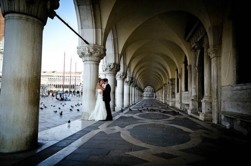 Beispiel: Wunderschöne Fotos von Ihrer Hochzeit, Foto: Ralf Dombrowski Wedding Photographer.