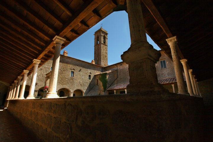 Convento San Bartolomeo