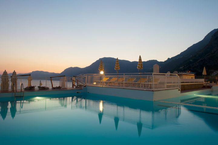 Hotel Tramonto D'Oro