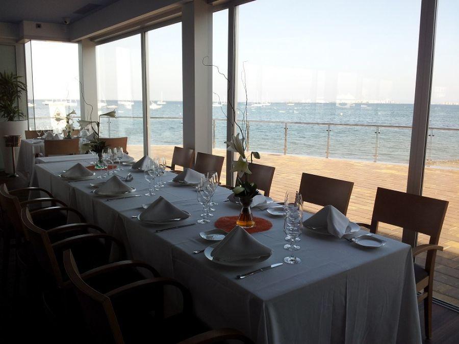 Restaurante Miramar la Ribera