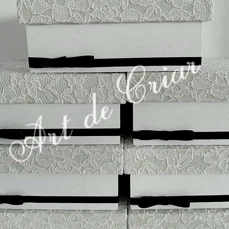 Art De Criar Caixas Finas