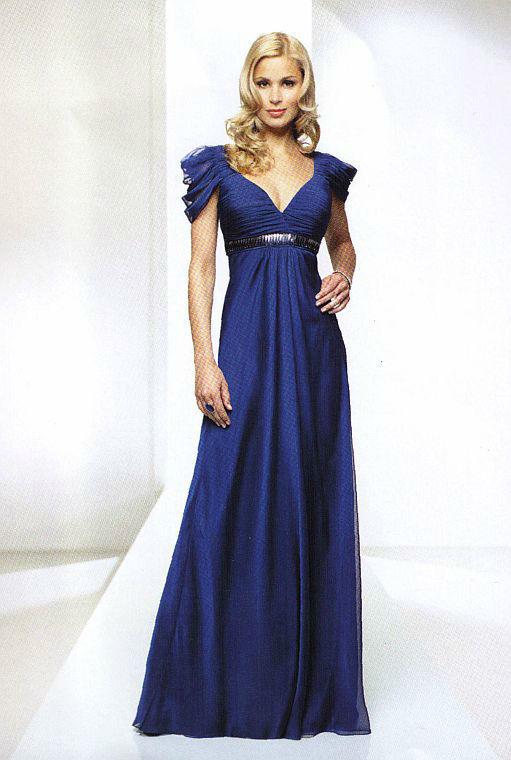 Beispiel: Wunderschöne Kleider, Foto: Kleiderverleih Rottenberg.