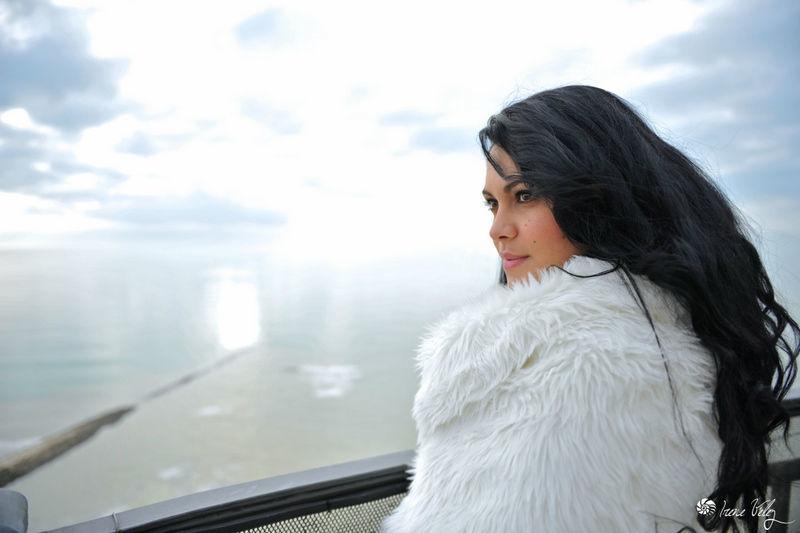 Irene Vélez, instantes para la eternidad