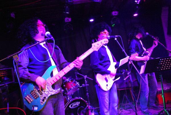 Beispiel: JC's Musicclub, Foto: JC's Musicclub.