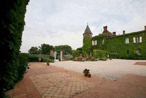 Château du Croisillat