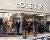 Tienda para novios Robert's en Guanajuato