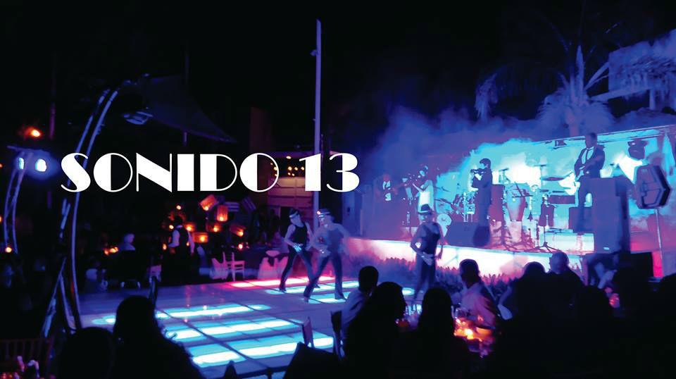 Sonido 13 en Guadalajara