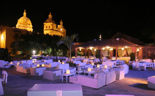 boda centro de cartagena