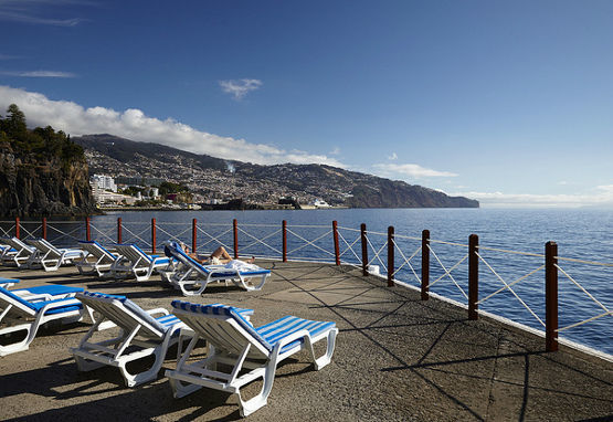 Foto: The Cliff Bay Madeira
